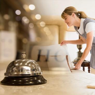 Weblink Hotell App