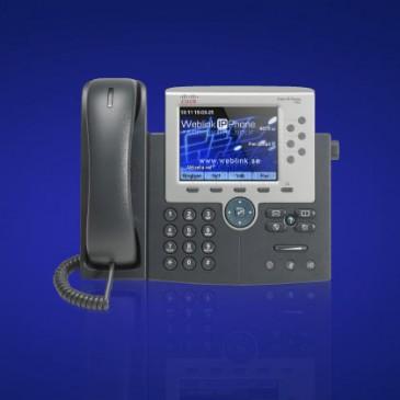 IP-telefoner