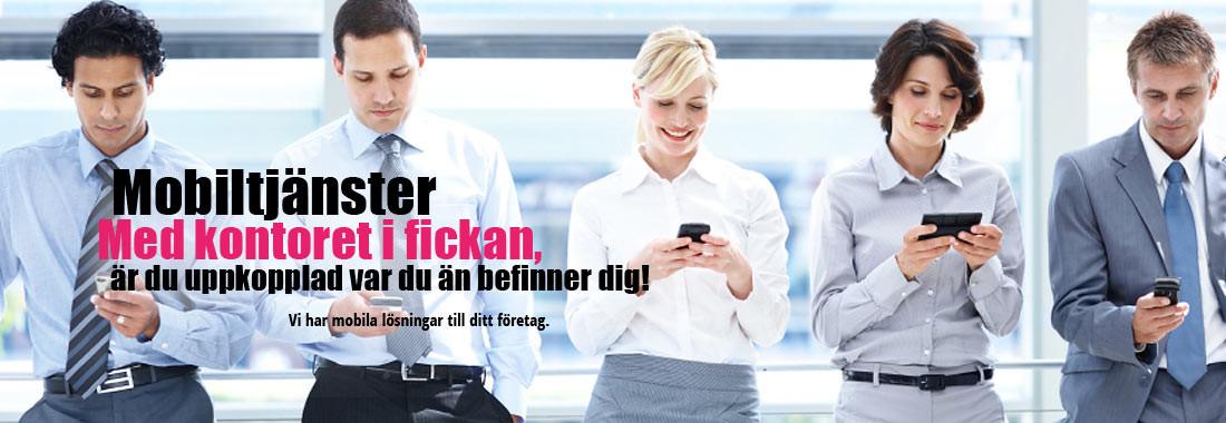 Weblink Mobiltjänster.
